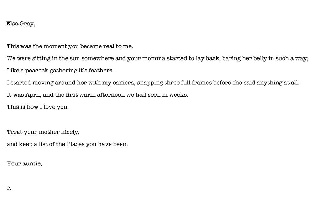 ElsaDarling_letter