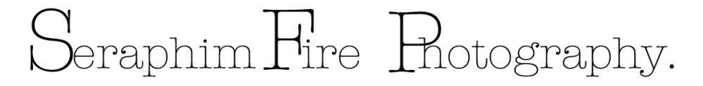 Seraphim Fire Photography