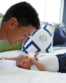 William&Dad_AdorableFaces